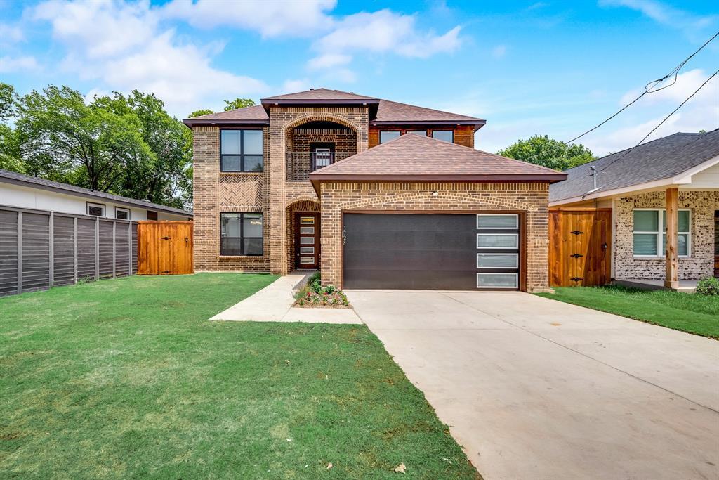 Sold Property | 3728 Vineyard  Drive Dallas, TX 75212 0