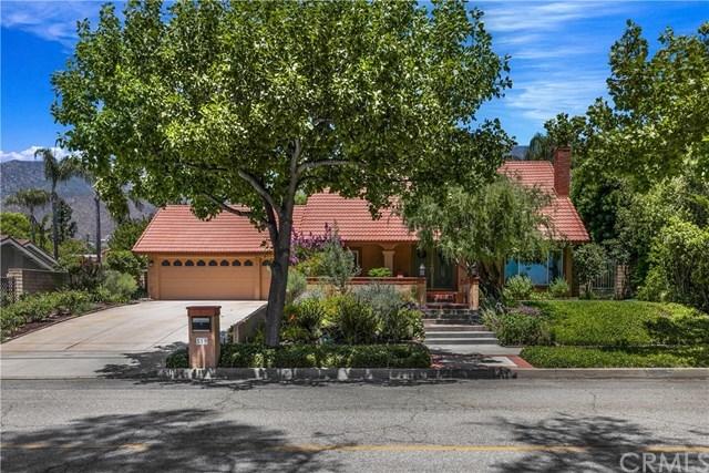 Pending | 519 E 23rd  Street Upland, CA 91784 1