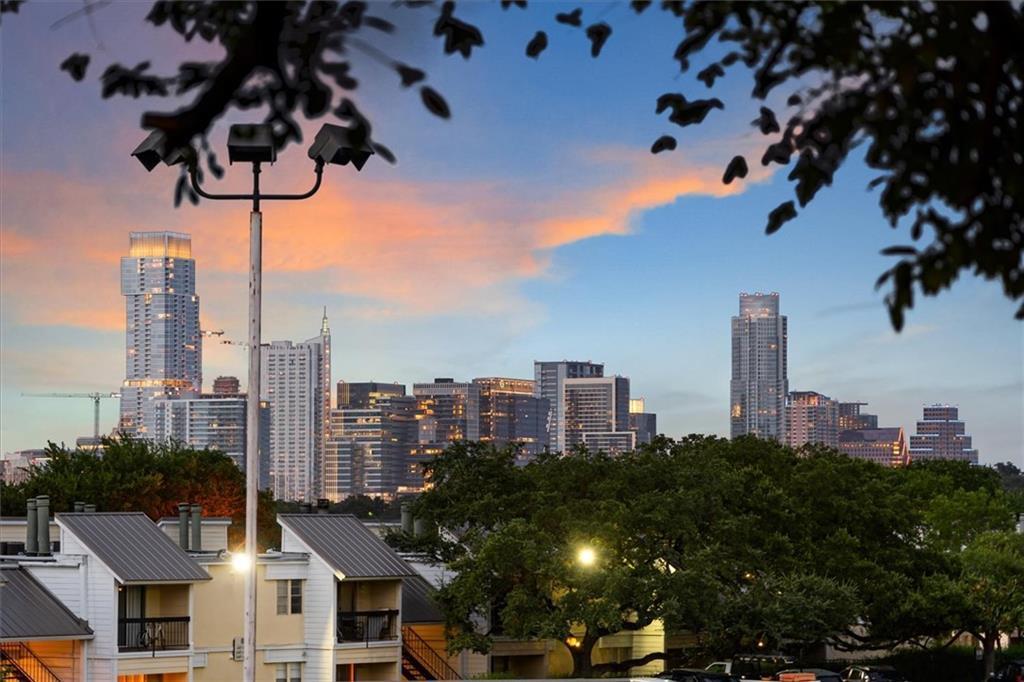 Sold Property | 1214 Barton Hills  DR #206 Austin, TX 78704 1