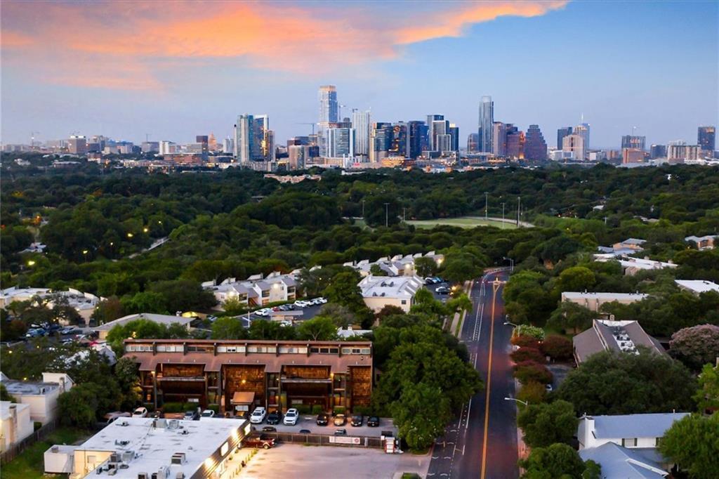 Sold Property | 1214 Barton Hills  DR #206 Austin, TX 78704 2