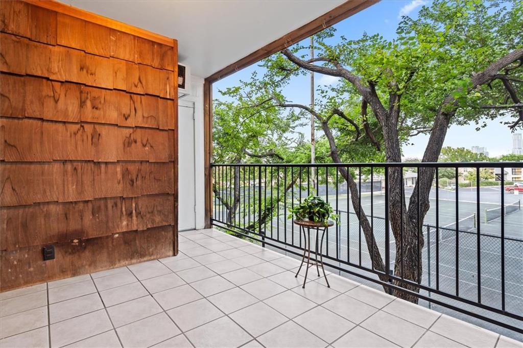 Sold Property | 1214 Barton Hills  DR #206 Austin, TX 78704 13
