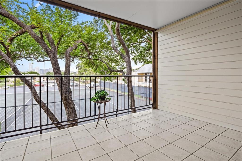 Sold Property | 1214 Barton Hills  DR #206 Austin, TX 78704 14