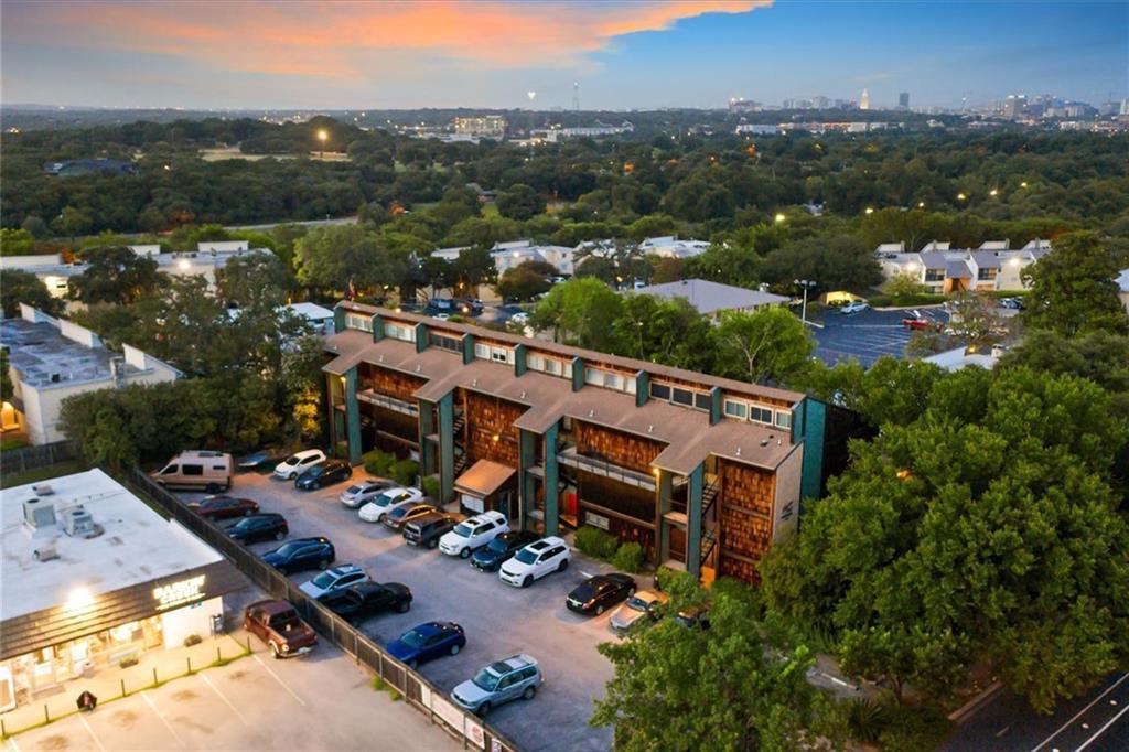 Sold Property | 1214 Barton Hills  DR #206 Austin, TX 78704 3