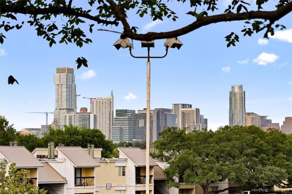 Sold Property | 1214 Barton Hills  DR #206 Austin, TX 78704 4