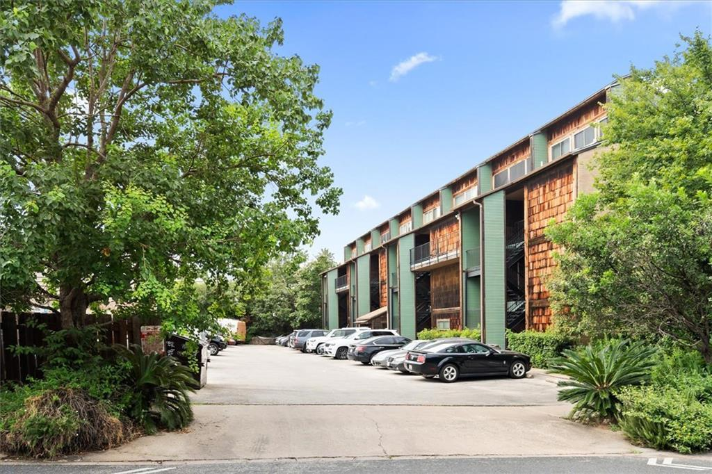 Sold Property | 1214 Barton Hills  DR #206 Austin, TX 78704 5