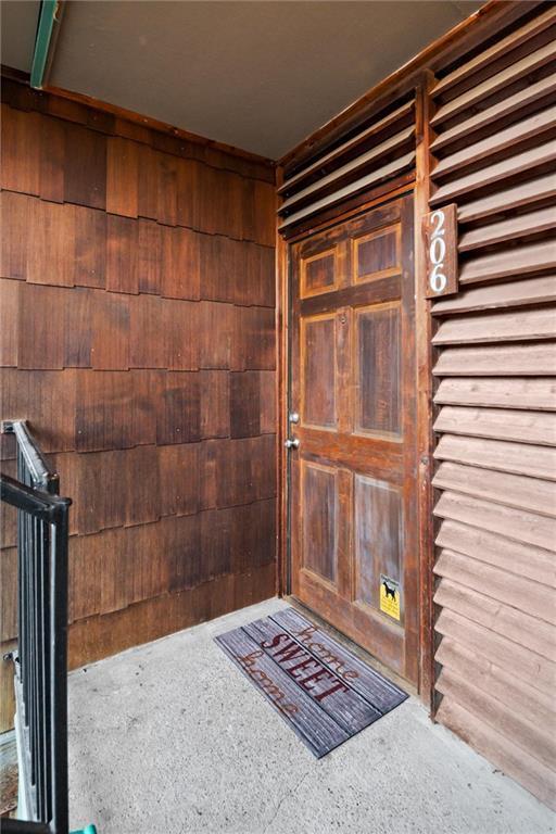 Sold Property | 1214 Barton Hills  DR #206 Austin, TX 78704 6