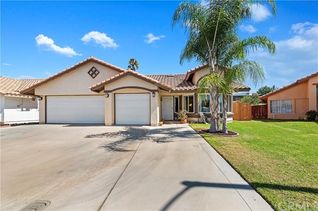 Closed | 24890 Greenlee  Way Moreno Valley, CA 92551 0