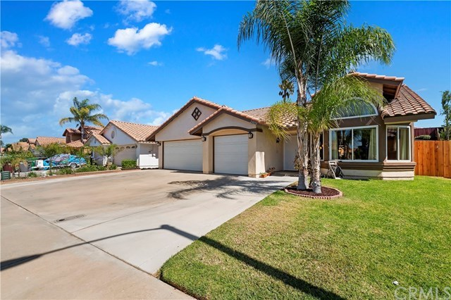 Closed | 24890 Greenlee  Way Moreno Valley, CA 92551 2