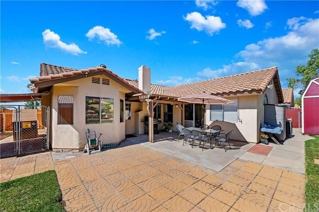 Pending | 24890 Greenlee  Way Moreno Valley, CA 92551 26