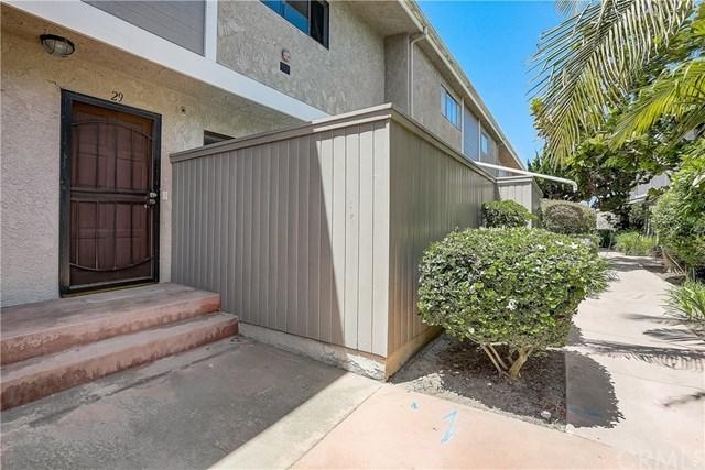 Closed | 515 Meyer  Lane #29 Redondo Beach, CA 90278 5