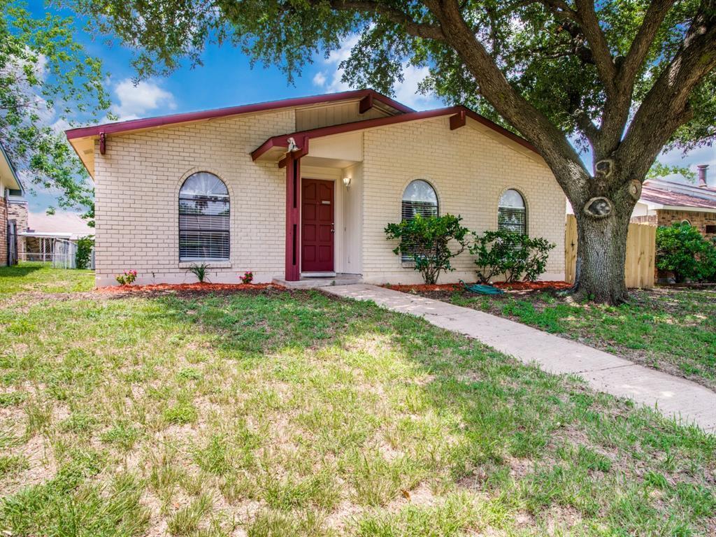 Sold Property | 7229 Hardwood Trail Dallas, Texas 75249 1