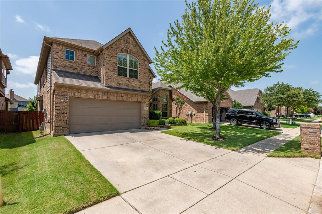Sold Property | 1216 Realoaks  Drive Fort Worth, TX 76131 1