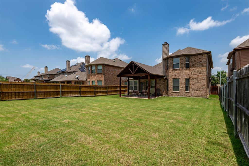 Sold Property | 1216 Realoaks  Drive Fort Worth, TX 76131 36