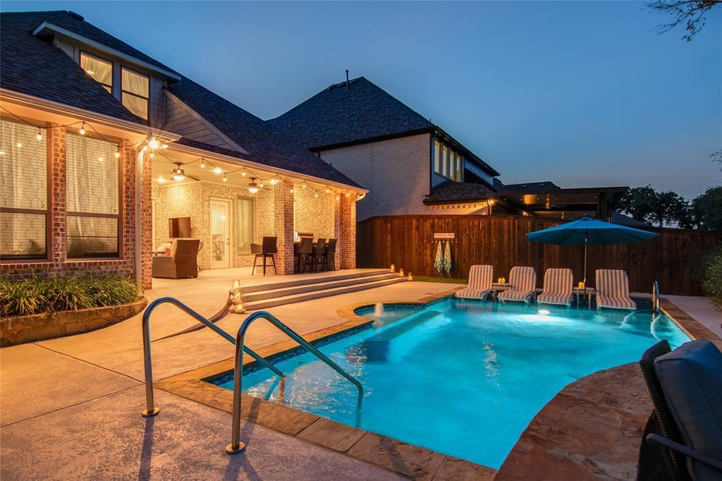 Active   4415 Eastwoods  Drive Grapevine, TX 76051 0