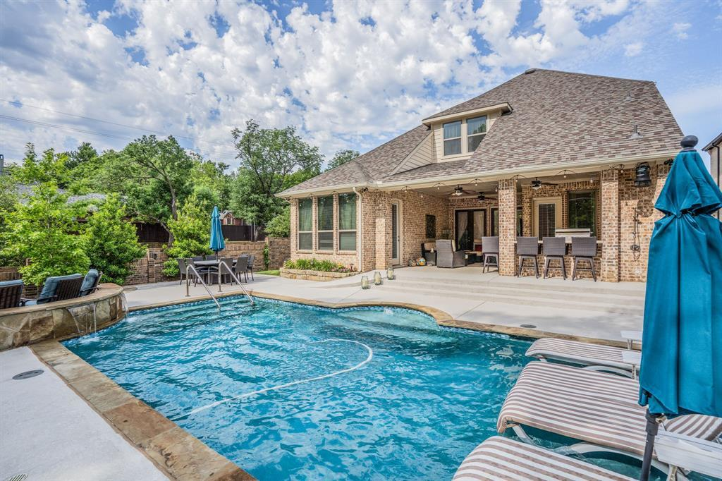 Active   4415 Eastwoods  Drive Grapevine, TX 76051 1