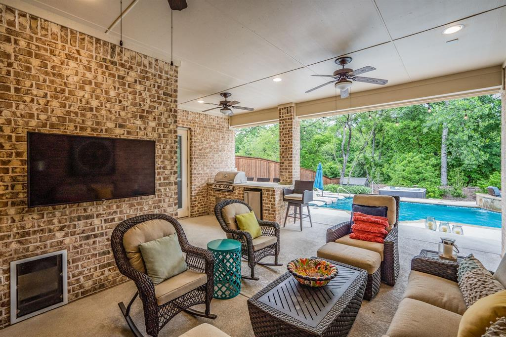 Active   4415 Eastwoods  Drive Grapevine, TX 76051 2