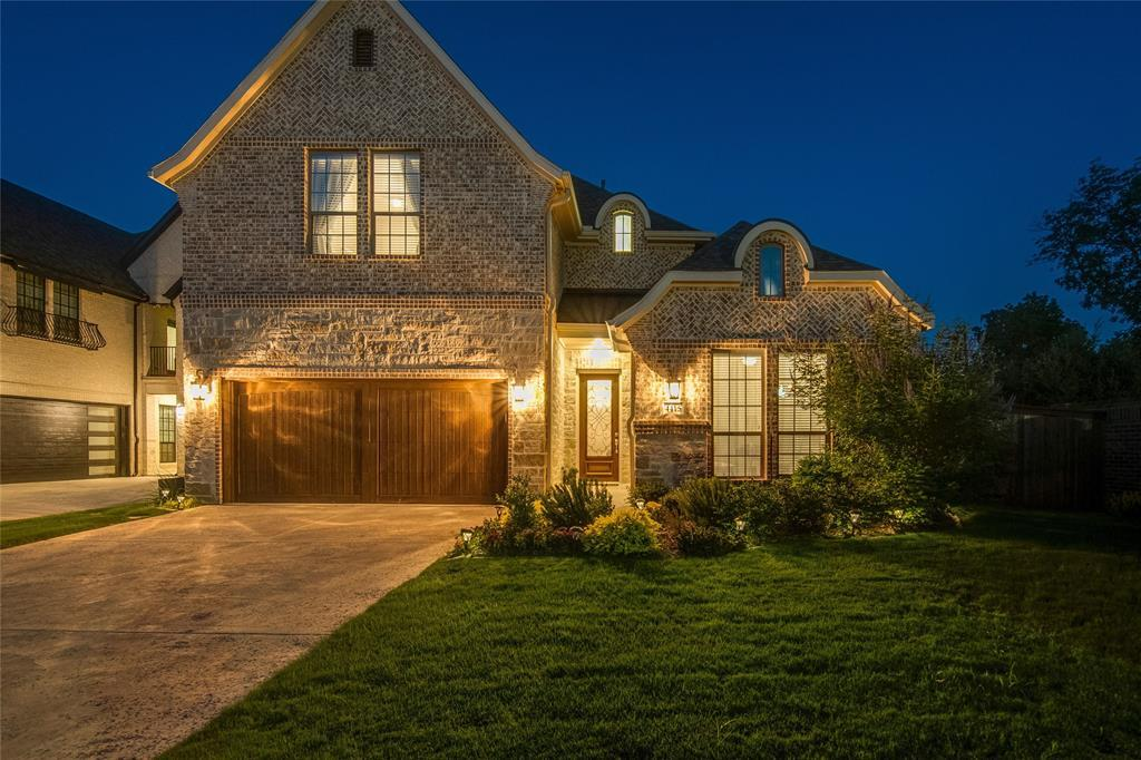 Active   4415 Eastwoods  Drive Grapevine, TX 76051 30