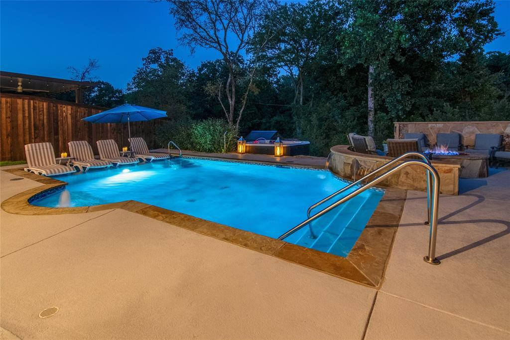 Active   4415 Eastwoods  Drive Grapevine, TX 76051 33