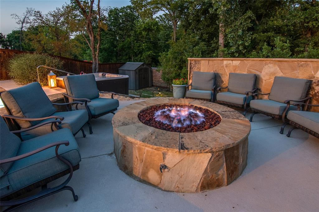 Active   4415 Eastwoods  Drive Grapevine, TX 76051 35