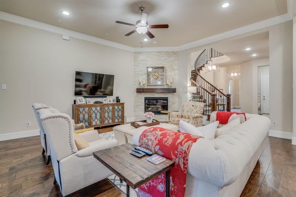 Active   4415 Eastwoods  Drive Grapevine, TX 76051 7
