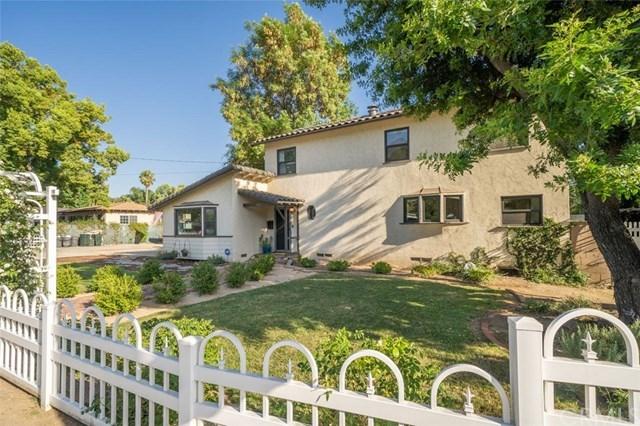 Closed | 460 W Bennett  Avenue Glendora, CA 91741 48