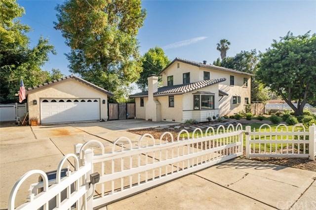 Closed | 460 W Bennett  Avenue Glendora, CA 91741 49