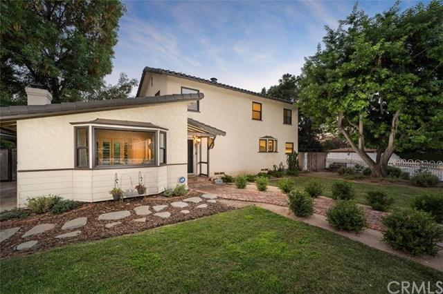 Closed | 460 W Bennett  Avenue Glendora, CA 91741 0
