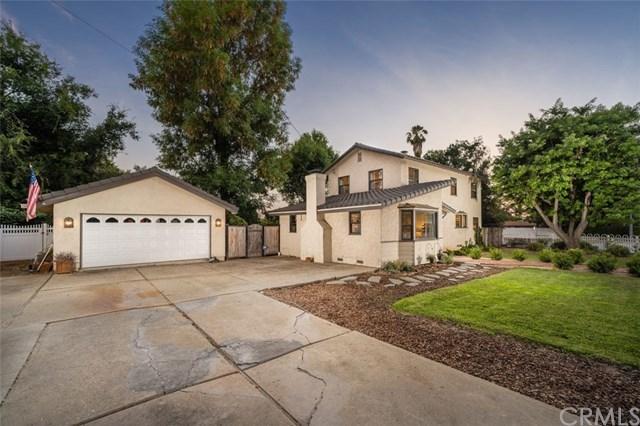 Closed | 460 W Bennett  Avenue Glendora, CA 91741 3