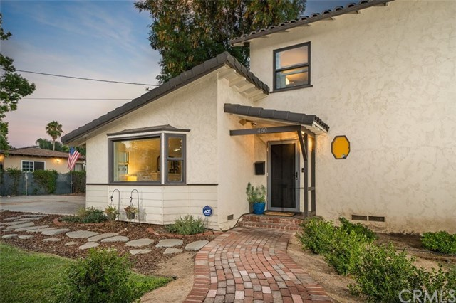 Closed | 460 W Bennett  Avenue Glendora, CA 91741 43