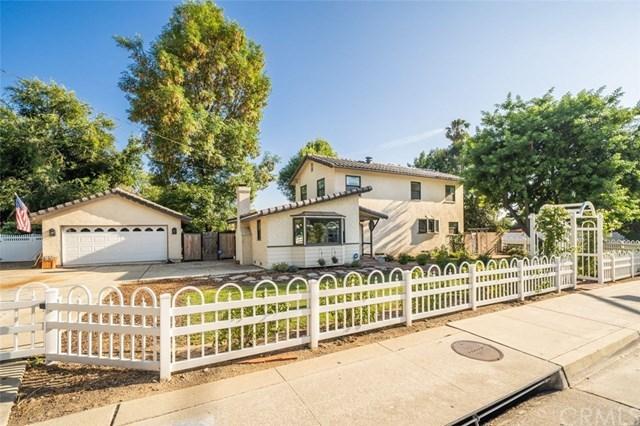 Closed | 460 W Bennett  Avenue Glendora, CA 91741 47