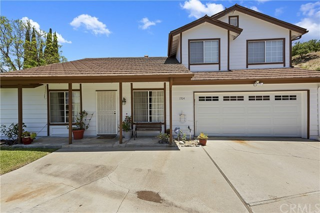 Closed | 1704 Autumnglow  Drive Diamond Bar, CA 91765 1