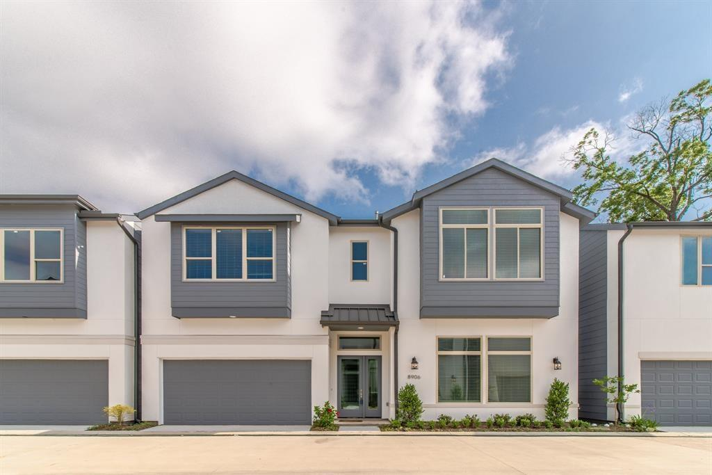 Active | 8906 Spring Knoll Forest  Drive Houston, TX 77080 0