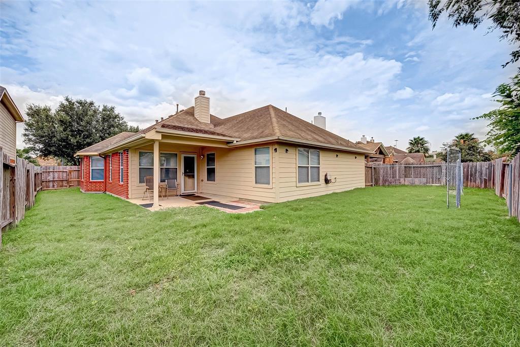 Off Market | 10022 Rain Cloud  Drive Houston, TX 77095 46