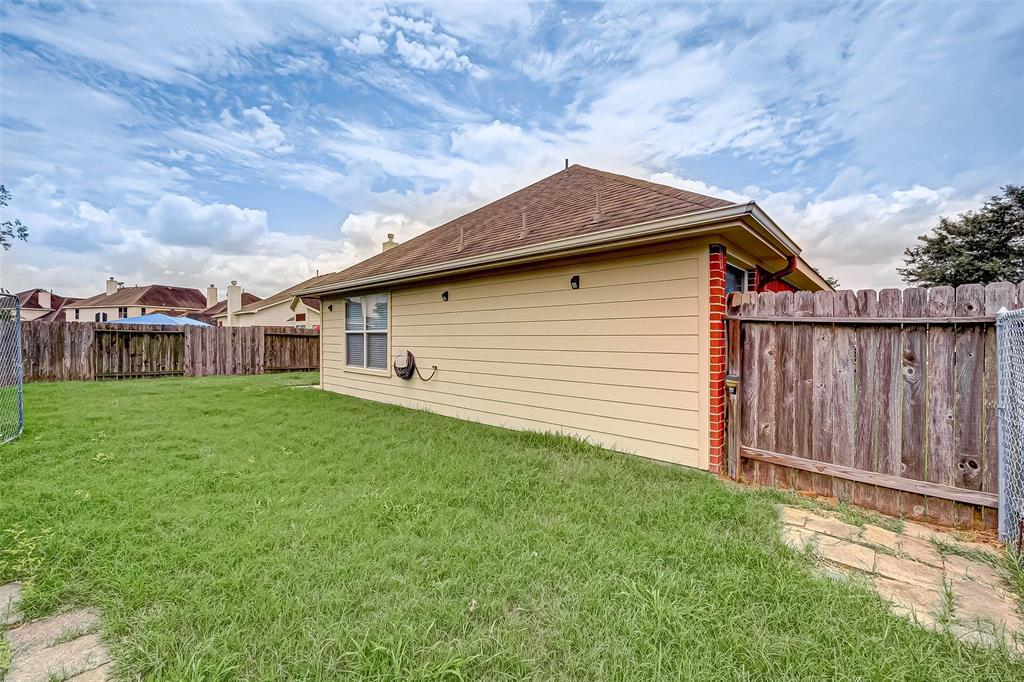 Off Market | 10022 Rain Cloud  Drive Houston, TX 77095 47