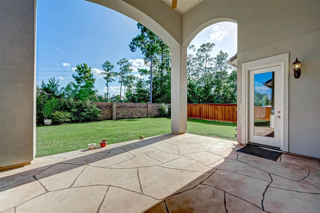 Option Pending | 3946 Rolling Thicket Dr Spring, TX 77386 42