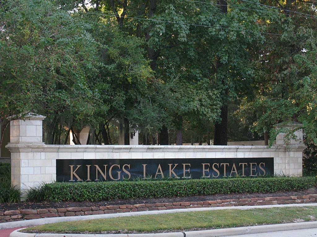 Active | 137 Kings Lake Estates  Boulevard Humble, TX 77346 1