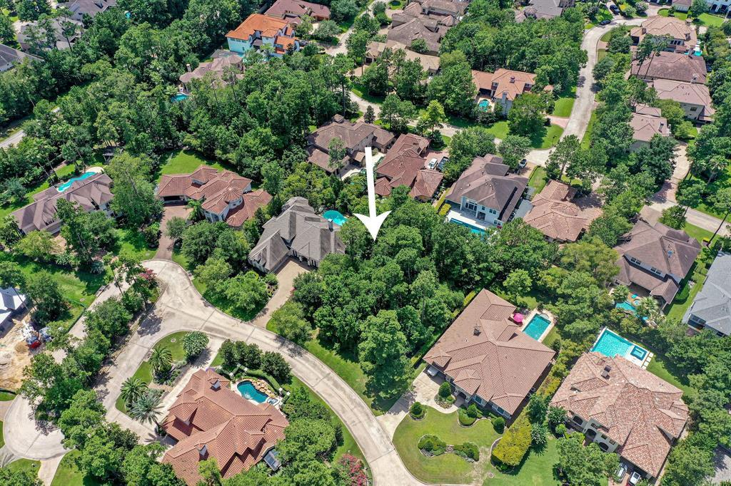 Active | 19 Cantwell Way The Woodlands, Texas 77382 0