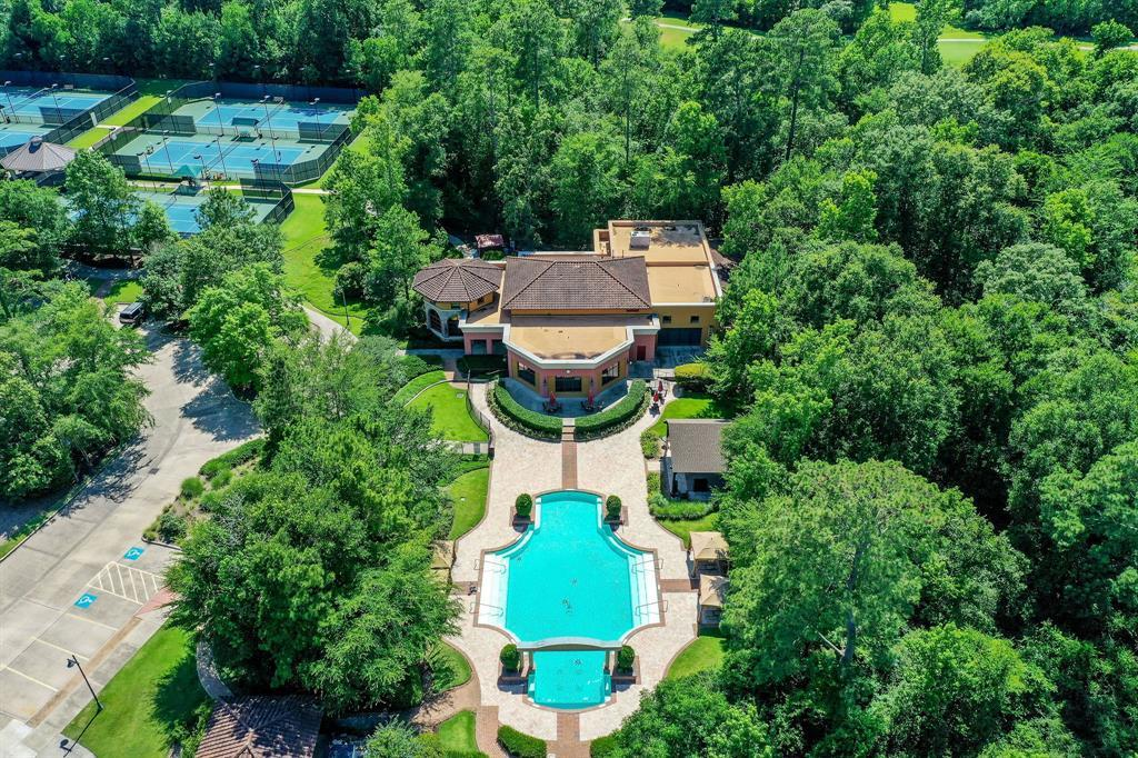 Active | 19 Cantwell Way The Woodlands, Texas 77382 32