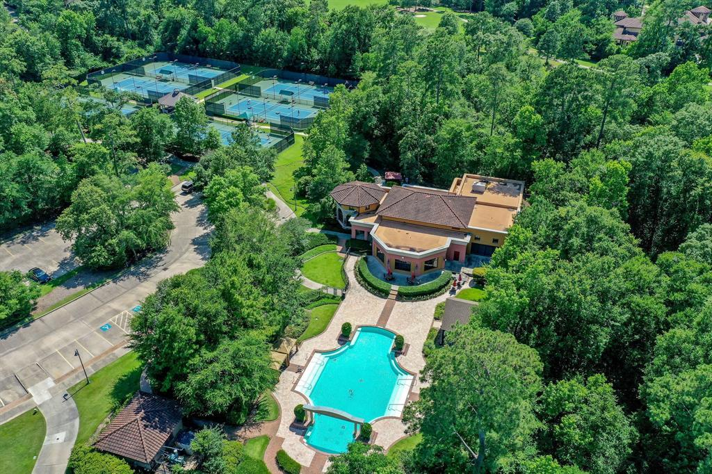 Active | 19 Cantwell Way The Woodlands, Texas 77382 33