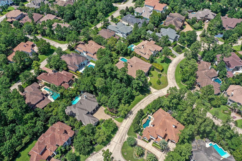 Active | 19 Cantwell Way The Woodlands, Texas 77382 5