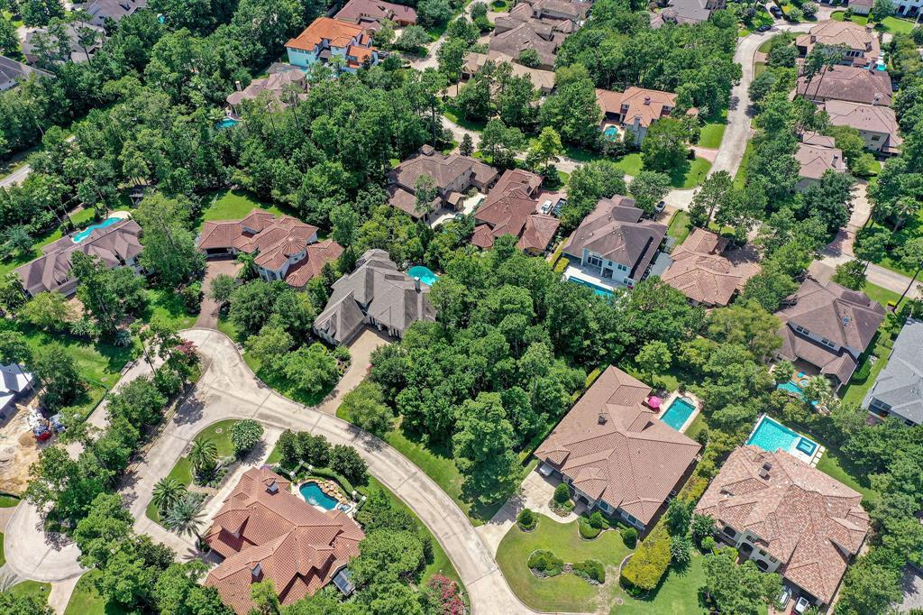 Active | 19 Cantwell Way The Woodlands, Texas 77382 6