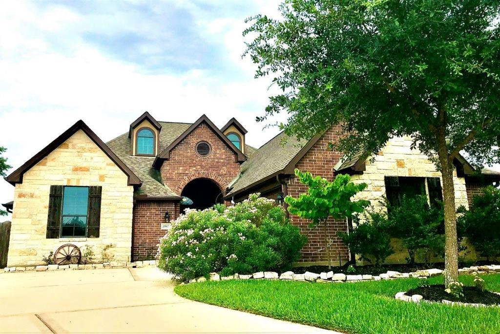 Pending | 20902 Warwickshire  Drive Tomball, TX 77375 0