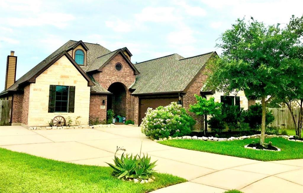 Pending | 20902 Warwickshire  Drive Tomball, TX 77375 1