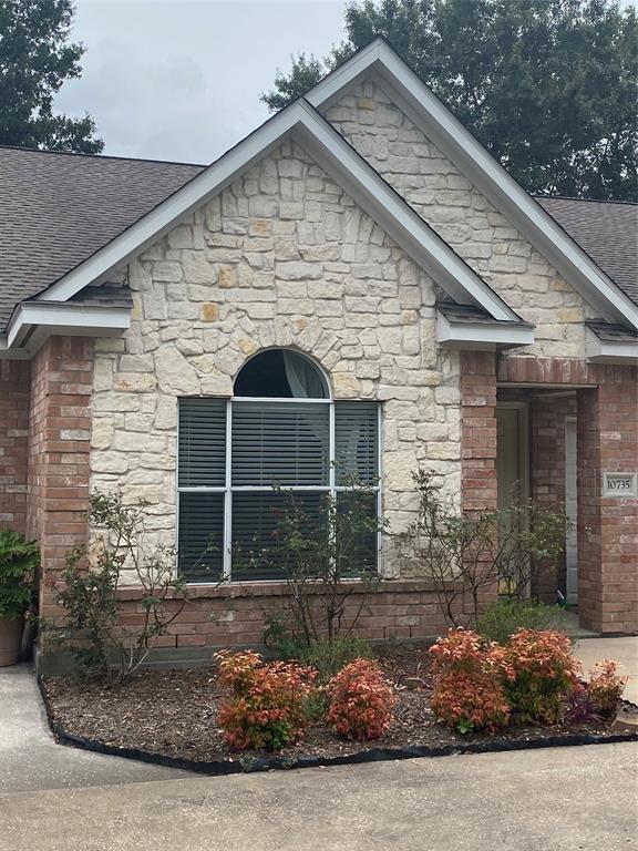 Active   10735 Norchester Village  Drive Houston, TX 77070 0