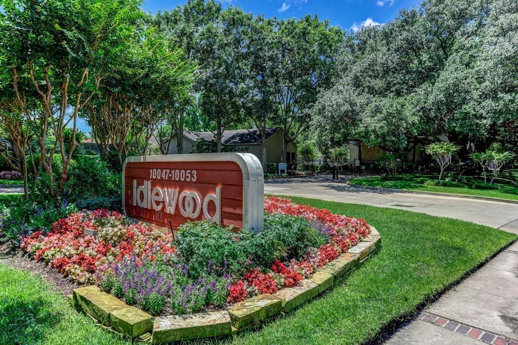 Active | 10047 Westpark  Drive #9 Houston, TX 77042 0