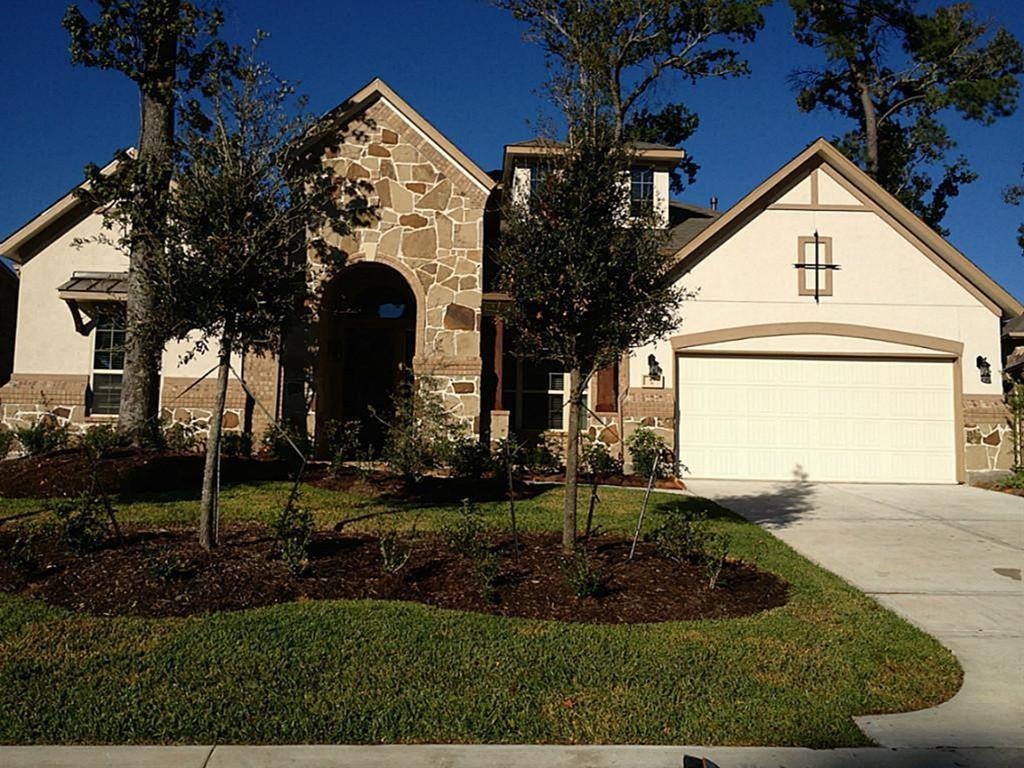 Active   43 Tioga  Place Tomball, TX 77375 2
