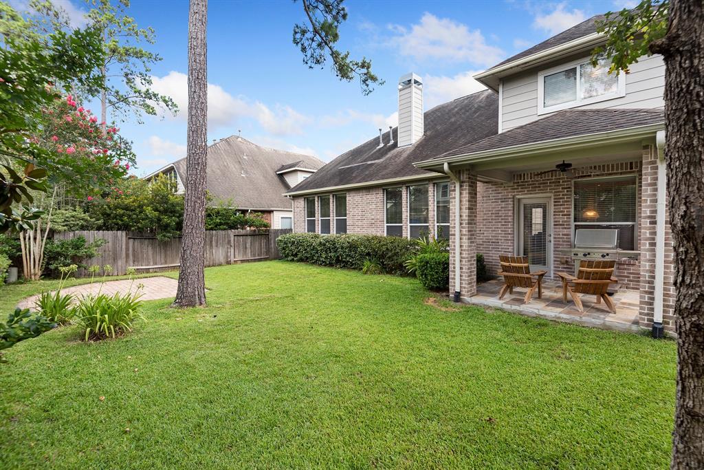 Active | 10 Frontera Circle The Woodlands, Texas 77382 34