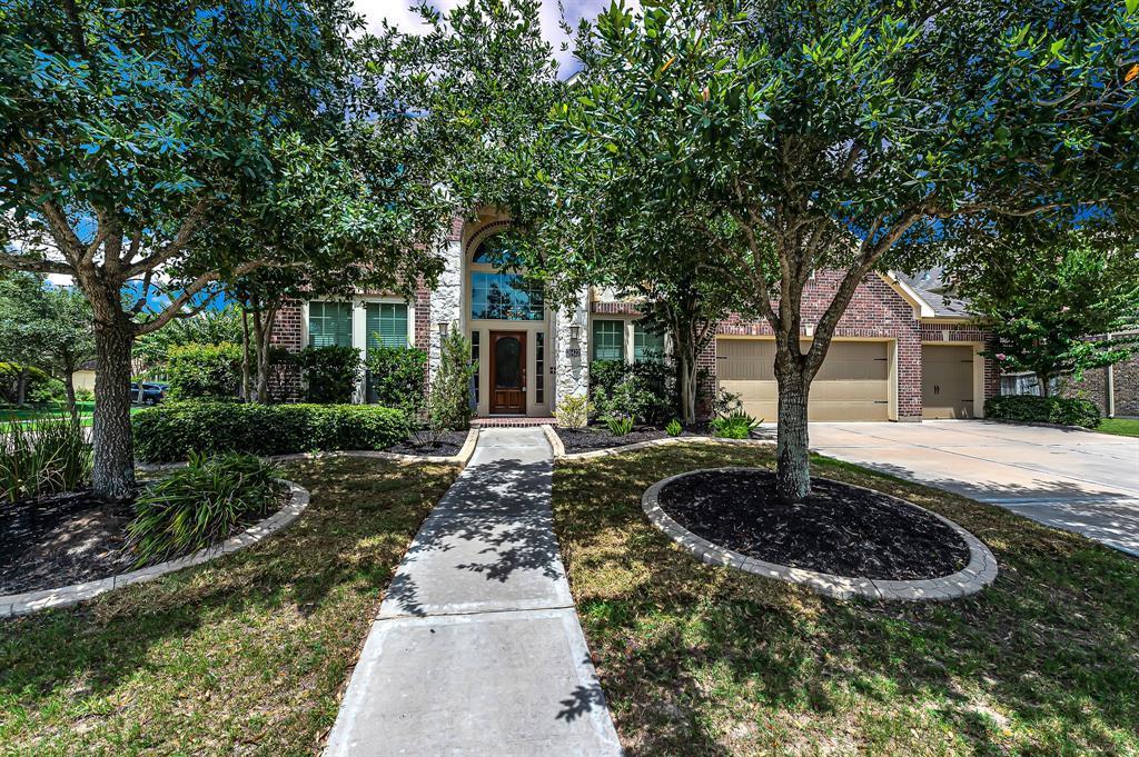 Option Pending   26422 Knobby Pines  Drive Katy, TX 77494 2