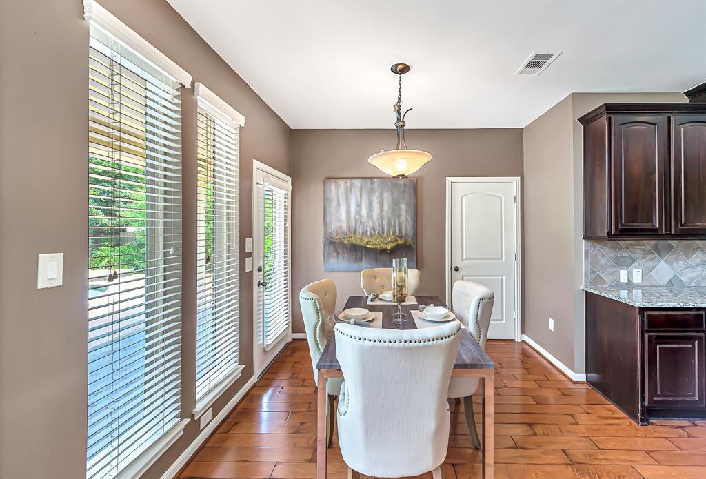 Option Pending   26422 Knobby Pines  Drive Katy, TX 77494 18