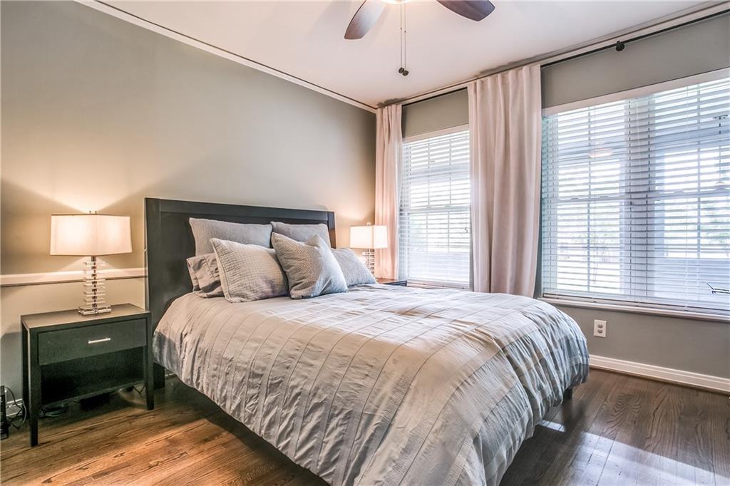 Sold Property | 6809 Southridge Drive Dallas, Texas 75214 13